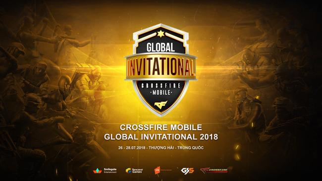 CFMI 2018 Thượng Hải: Đón xem đại chiến 6 đội mạnh nhất thế giới 12h30 ngày 26/7