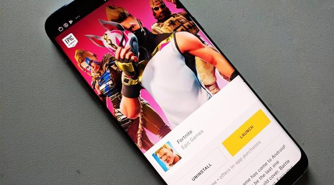 Fortnite Android đang mở đăng ký, tất cả những gì bạn cần biết tại đây