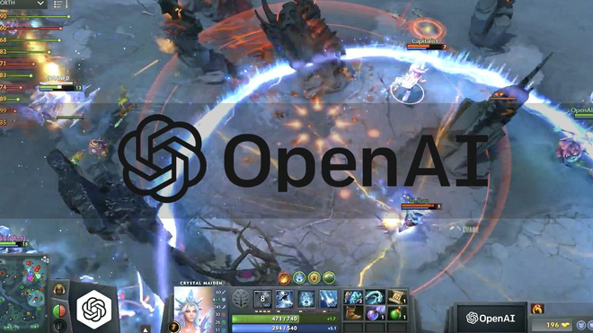 """Đi tìm lời giải cho việc trí tuệ nhân tạo OpenAI có thể """"hành nát"""" các cao thủ Dota 2"""