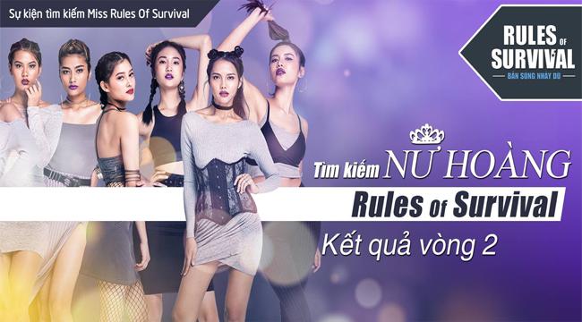 Miss ROS Mobile: Ngất ngây trước vẻ đẹp của top 10 cô nàng tài năng lọt vào vòng chung kết