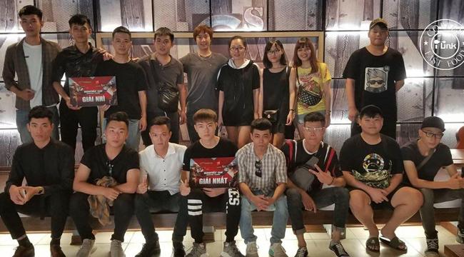 CFL Monthly Cup tháng 8 thu hút game thủ Việt khắp cả nước tham gia tranh tài