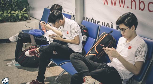 Liên Minh Huyền Thoại: Việt Nam tự tin có thể tạo nên kỳ tích tại Asian Games 2018 này