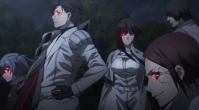 Tokyo Ghoul:re season 2 sẽ là phần cuối cùng của series phim này