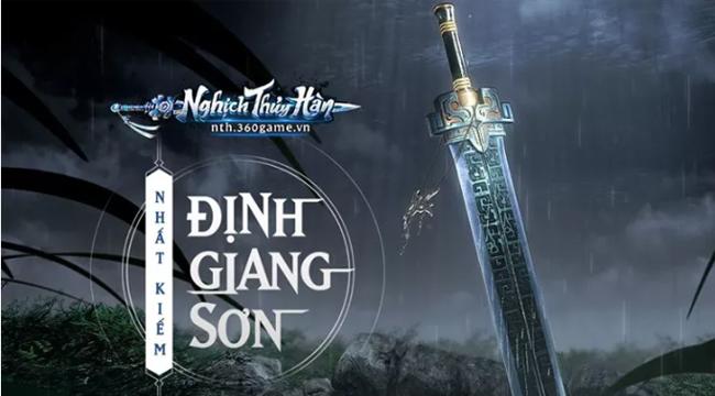 Webgame Nghịch Thủy Hàn sắp đến Việt Nam dưới bàn tay VNG