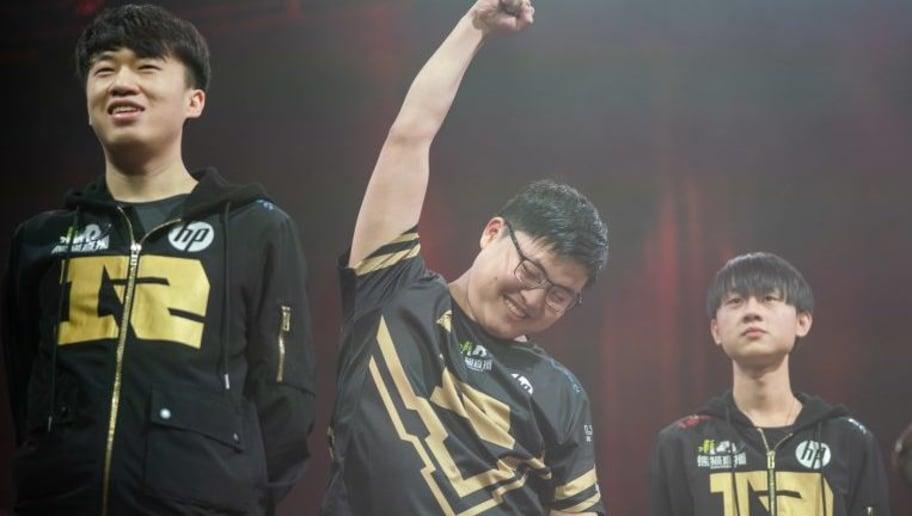 LMHT: RNG chiến thắng nghẹt thở trước IG để làm nên lịch sử