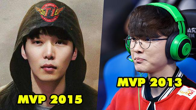 LMHT: TOP 6 game thủ đạt danh hiệu MVP xuất sắc nhất qua các mùa Chung kết thế giới