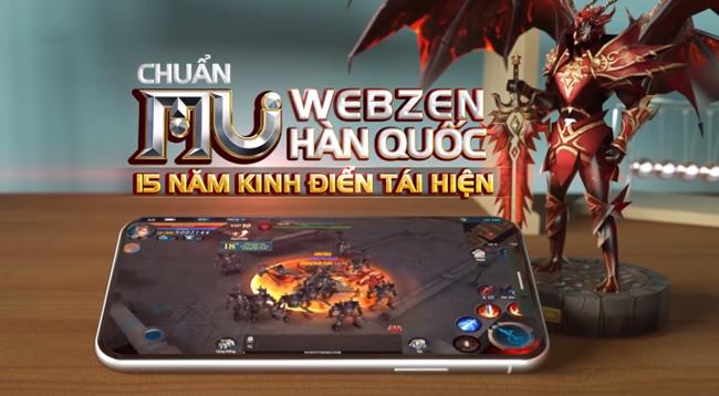 MU Strongest VNG tự tin viết tiếp hành trình 15 năm dòng game nhập vai Hàn Quốc tại Việt Nam