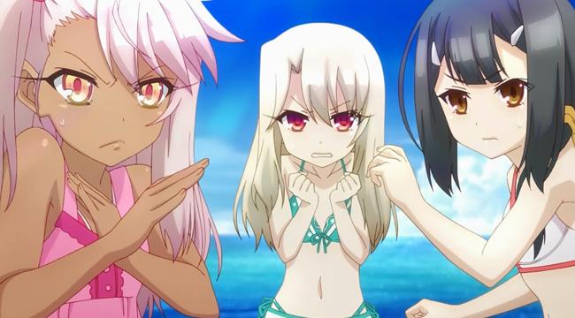 """""""Loli"""" vs """"BB"""", bạn đã thật sự hiểu ý nghĩa của 2 từ này trong anime/manga?"""