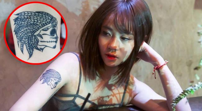 5 cô nàng streamer Việt sở hữu nhiều hình xăm khủng nhất và ý nghĩa đặc biệt của nó