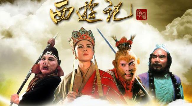 3 ông lớn Nhật Bản, Trung Quốc và Hàn Quốc sẽ kết hợp làm anime CG về Tây Du Ký