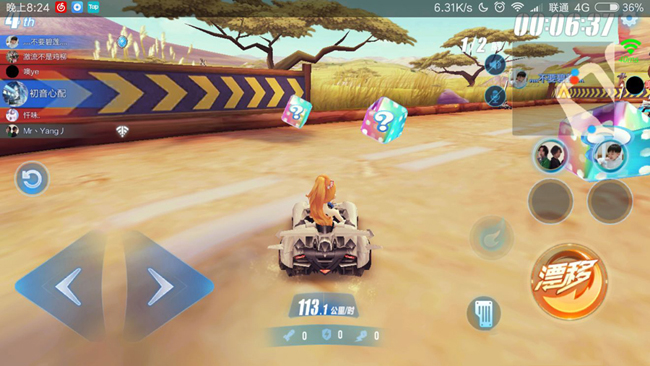 Zing Speed Mobile chính chủ Tencent sắp được VNG phát hành tại thị trường Việt Nam