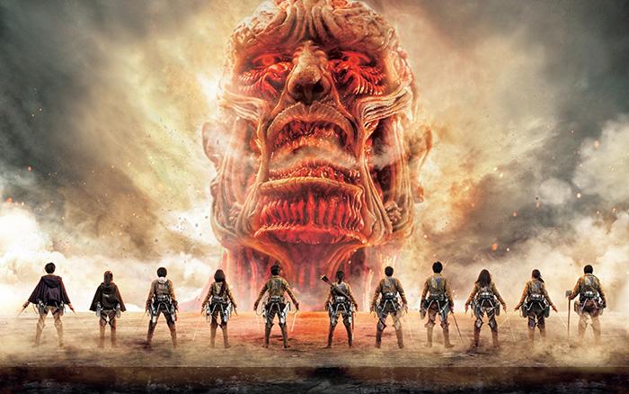 Attack on Titan sẽ được chuyển thể Live Action một lần nữa nhưng lần này do Hollywood thực hiện