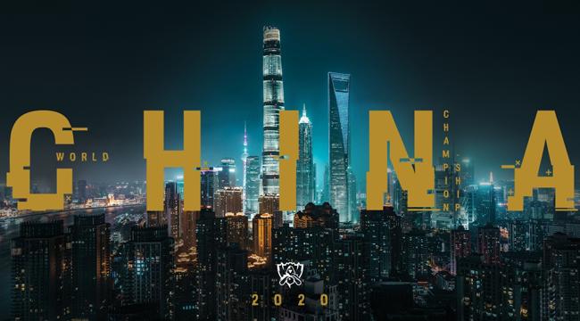 LMHT: Riot Games công bố 3 địa điểm tổ chức CKTG tiếp theo, rất tiếc không có Việt Nam