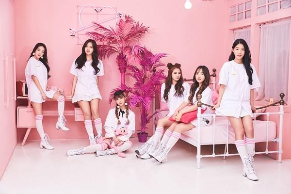 Giờ đây có hẳn một nhóm nhạc nữ chuyên hoạt động trong lĩnh vực Esports tại Hàn Quốc