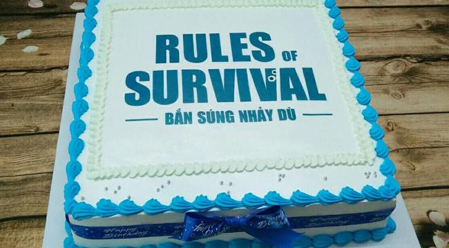 Hàng trăm game thủ cùng chúc mừng sinh nhật ROS Mobile tròn 1 tuổi tại Hồ Chí Minh
