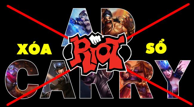 LMHT: TOP 14 điều chứng tỏ Xạ Thủ là vị trí bị Riot Games ghét bỏ nhất trong 1 năm qua