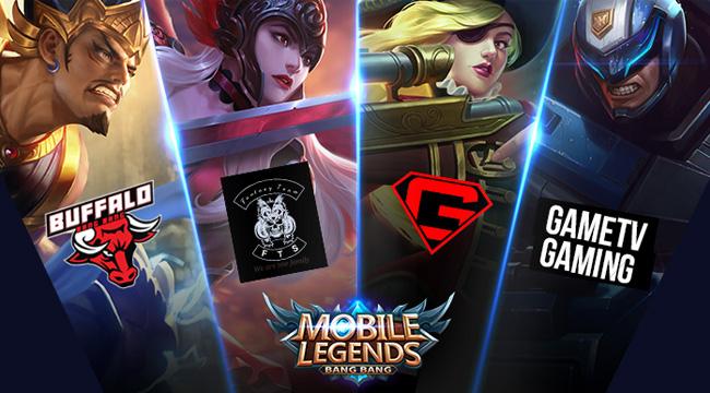 Fantasy Main nhận nóng 10 triệu đồng tiền thưởng giải Showmatch Tứ Hùng Mobile Legends: Bang Bang VNG