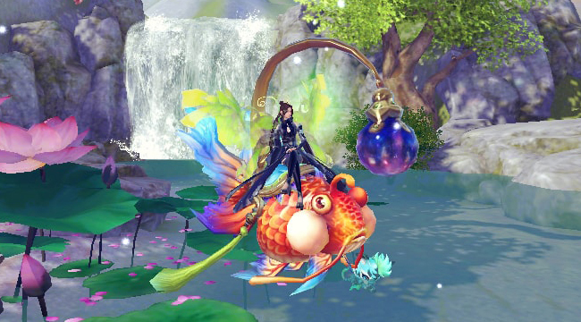 Game thủ Liệt Hỏa VNG dành cả thanh xuân để đi ngắm cảnh đẹp