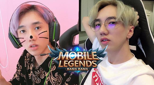 Streamer đình đám Bé Chanh tiết lộ lý do gắn bó với tựa game Mobile Legends: Bang Bang VNG
