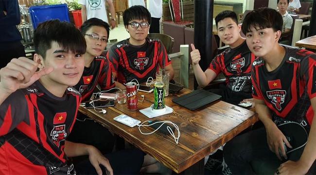 Sau LMHT, Phong Vũ Buffalo đầu tư mạnh tay vào Mobile Legends: Bang Bang Việt Nam