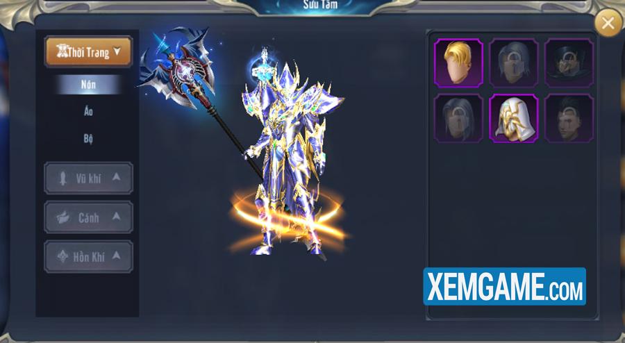 MU Awaken VNG mang đến hàng loạt bộ cánh để game thủ diện trong dịp Tết