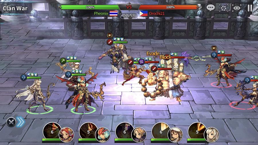 Final Blade | XEMGAME.COM