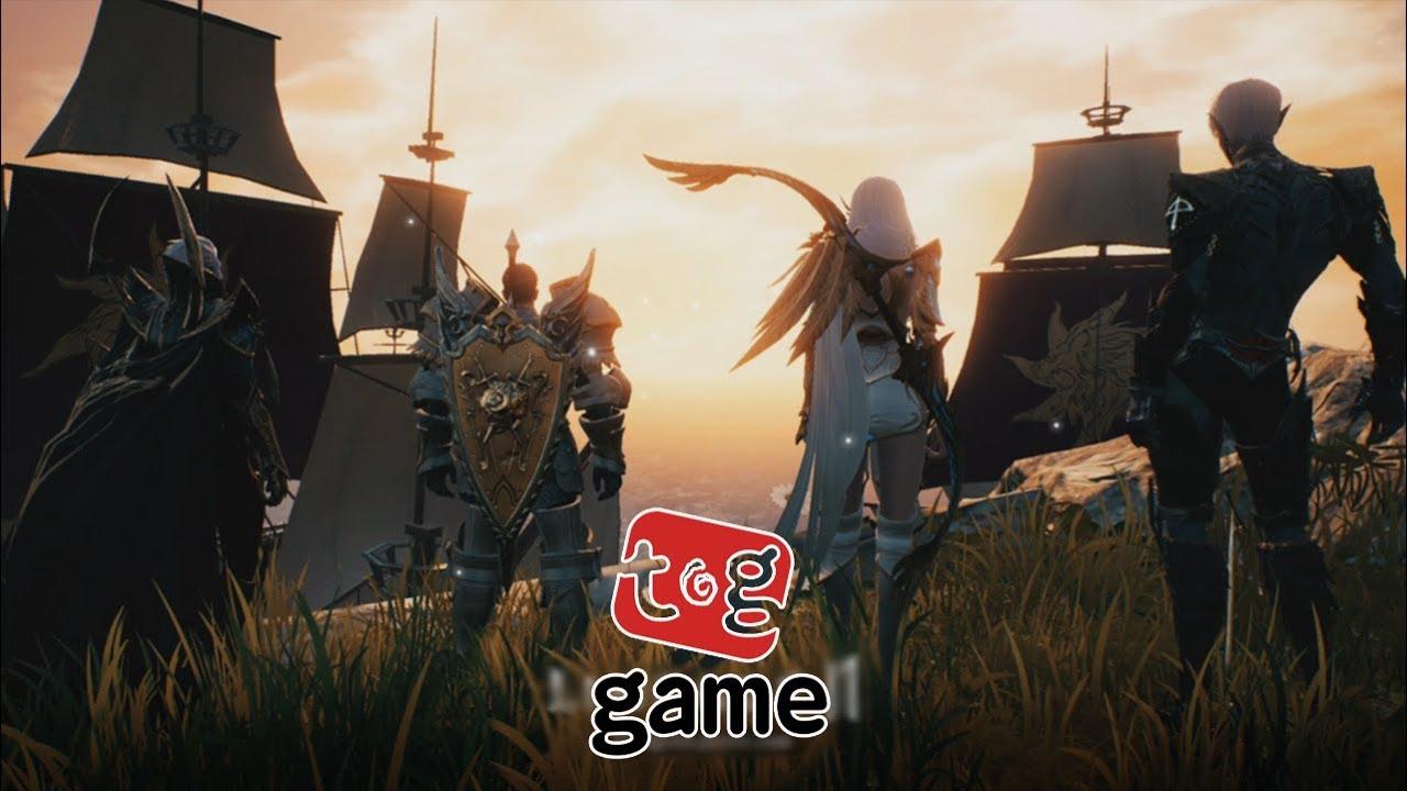 Top 6 game nhập vai di động sở hữu đồ họa đỉnh cao đến từ Hàn Quốc (phần 2)