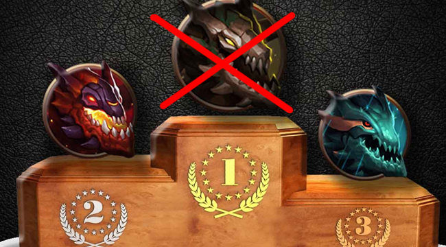 LMHT: Doublelift cho rằng Rồng Đất quá khác 3 con còn lại và làm mất cân bằng tựa game