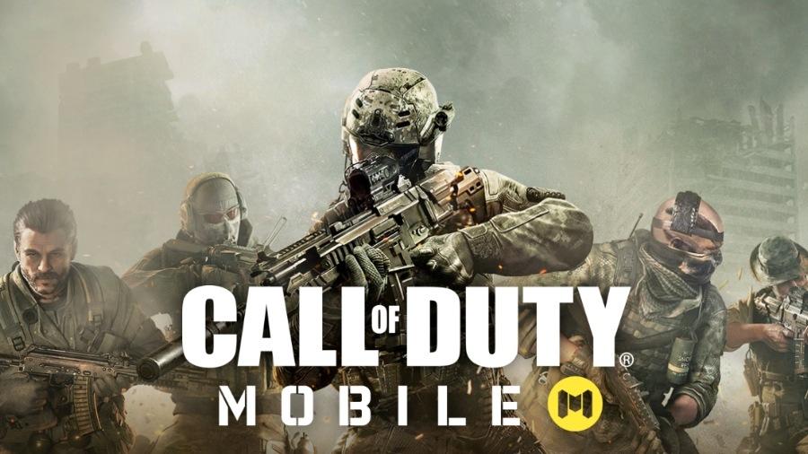 5 lý do bạn nên mong đợi siêu phẩm Call of Duty Mobile sắp ra mắt