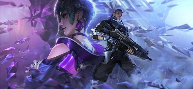 Cyber Hunter – game Battle Royale bối cảnh viễn tưởng hấp dẫn ra mắt game thủ Việt