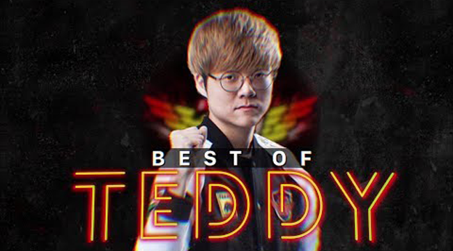 Liên Minh Huyền Thoại: Chiêm ngưỡng SKT Teddy – người thay thế hoàn hảo cho Bang