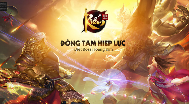 Xemgame gửi tặng 300 giftcode game Kiếm Định Thiên Hạ mừng Close Beta