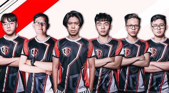 LMHT: QTV tái xuất trong đội hình QTV Gaming với mái tóc thương hiệu tham gia vòng thăng hạng VCS Mùa Hè 2019