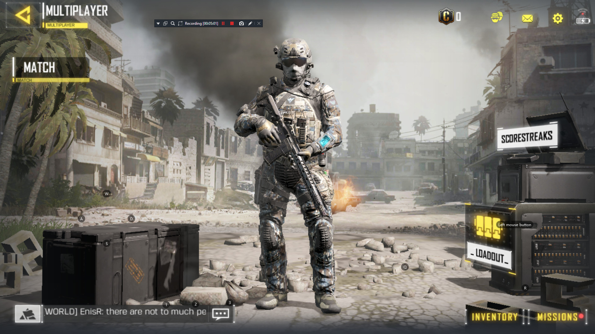 Call of Duty mobile có ngày ra mắt chính thức, nhưng liệu Garena có đưa về Việt Nam?