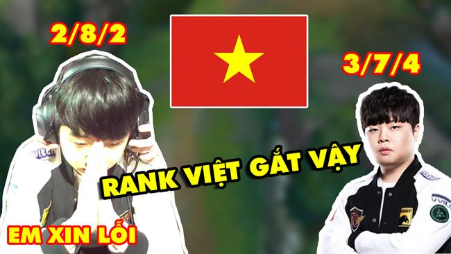 LMHT: KHAN và CLID lần đầu dual rank Việt Nam bị bổ không trượt phát nào, cái kết cực đắng cho SKT T1