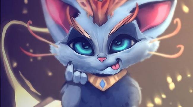 Liên Minh Huyền Thoại: Những sai lầm tai hại khi chơi Yuumi – Cô Mèo Ma Thuật