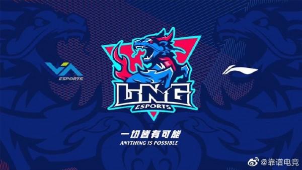 Chính thức: Snake Esports đổi tên thành Li-Ning Esports – Tạm biệt bầy rắn!