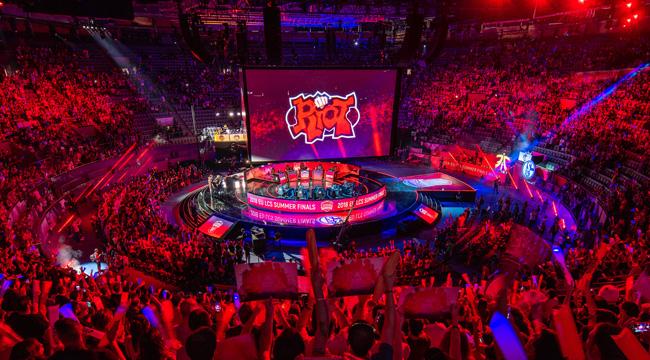 Bất ngờ khi Liên Minh Huyền Thoại không phải là tựa Esports có tầm ảnh hưởng nhất thế giới
