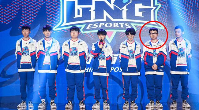 Liên Minh Huyền Thoại: Li-Ning Esports công bố đội hình chính thức – SofM vẫn là trụ cột không thể thay thế