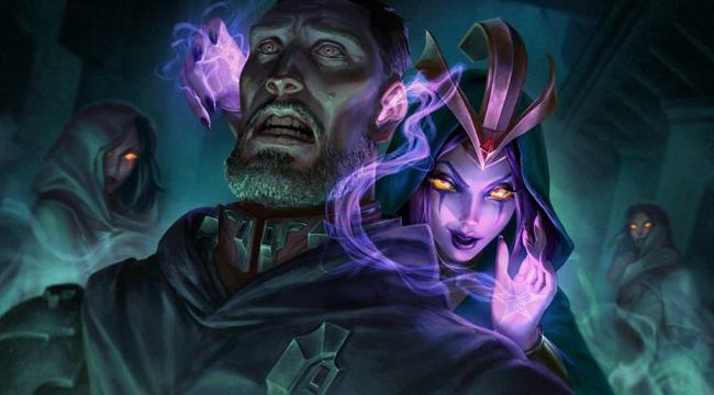 Liên Minh Huyền Thoại: Riot Games ra mắt truyện về đế chế Hoa Hồng Đen và mảng tối tàn bạo của Noxus