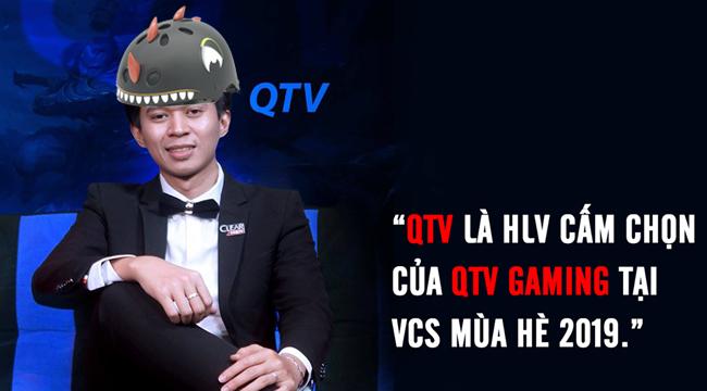 """Cộng đồng phản ứng khi QTV là HLV cấm-chọn: """"Đội mũ bảo hiểm lên GG Stadium chủ trì cấm chọn"""""""