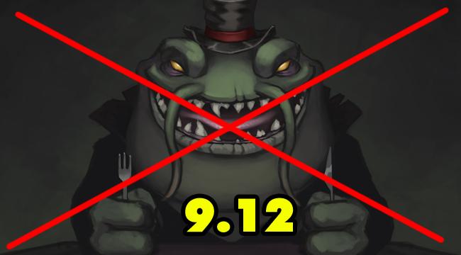 """Liên Minh Huyền Thoại: """"Con Cá Trê"""" Tahm Kench bị nerf cực nặng trong phiên bản 9.12"""