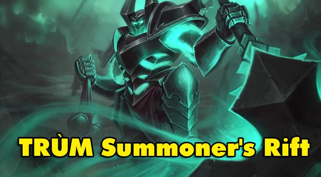 Liên Minh Huyền Thoại: Tròn 1 ngày ra mắt, game thủ choáng váng vì sức mạnh của Mordekaisermới
