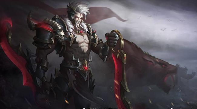 Riot Games thừa nhận Draven là vị tướng mạnh nhất trong chế độ Đấu Trường Chân Lý