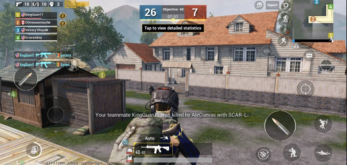 Image result for deathmatch pubg mobile xemgame