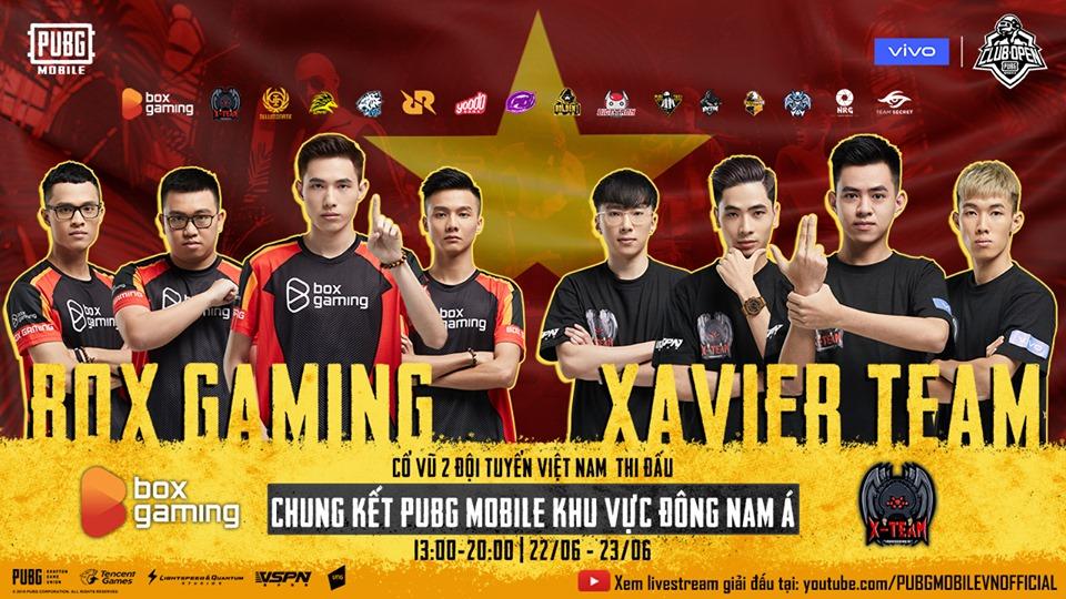 Kịch bản đang lặp lại với các đội tuyển PUBG Mobile Việt Nam tại chung kết khu vực Đông Nam Á?