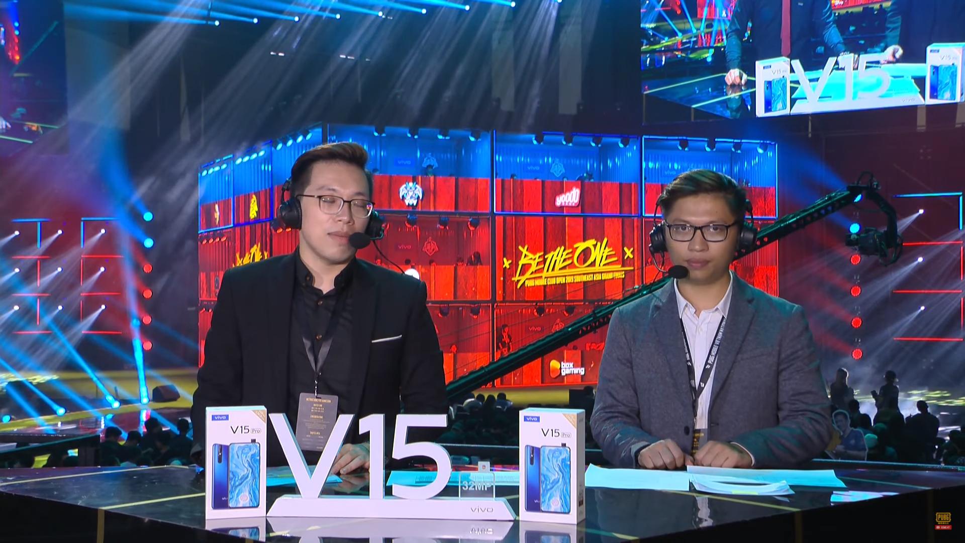 """PUBG Mobile – Caster Tùng TT: """"Tôi vẫn chưa hiểu Zico sẽ chơi vị trí nào nếu vào Box Gaming"""""""