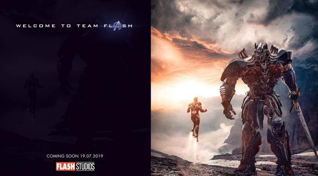 Liên Minh Huyền Thoại: Team Flash chuẩn bị công bố tân binh bom tấn mới – Stark về chung 1 nhà với Optimus?