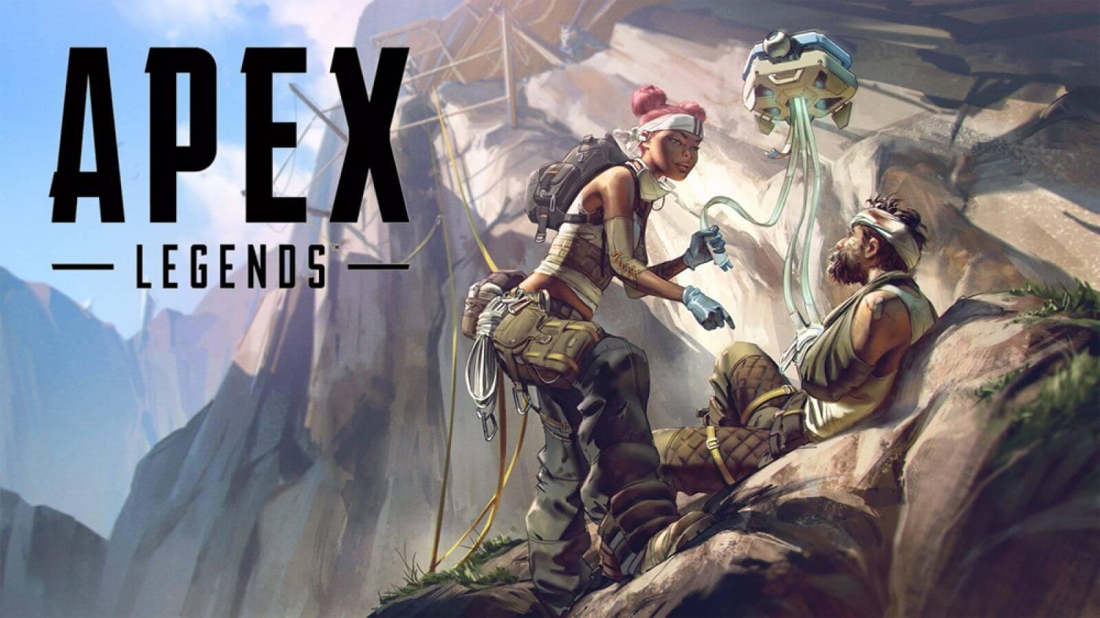 Apex Legends sẽ xếp những người chơi gian lận vào chơi với nhau để trừng phạt