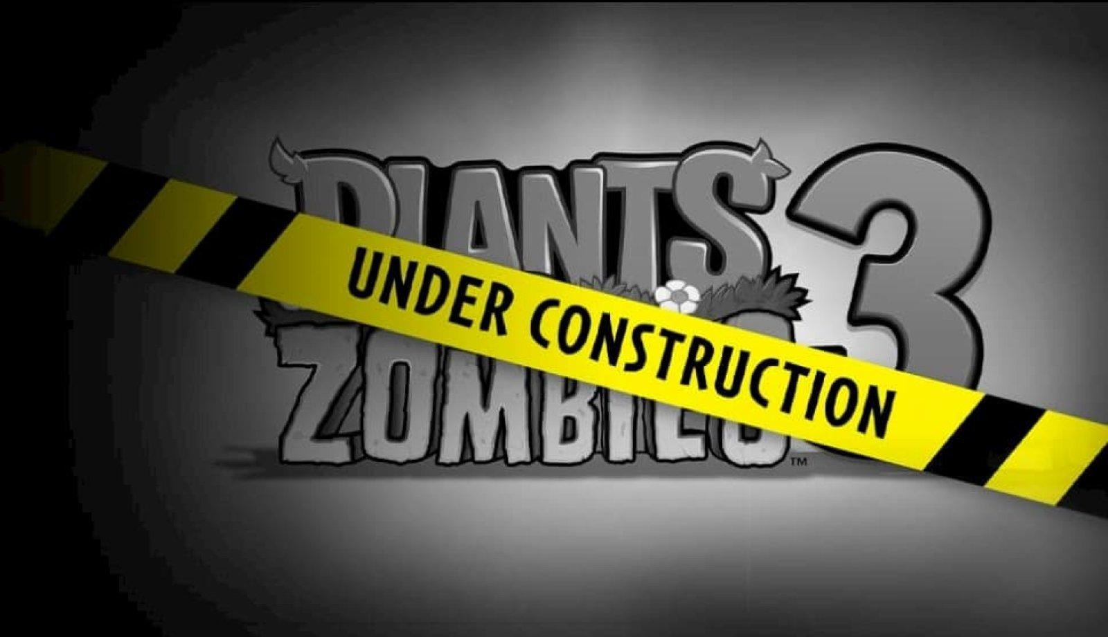 Plants vs Zombies 3 bản pre alpha : thay đổi nhiều cơ chế quen thuộc với dòng game